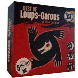 Best of : Les Loups-Garous de Thiercelieux